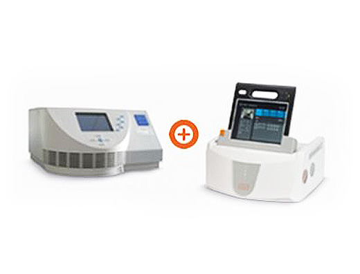 Renew your Validator 2000 with the new AVS Technology