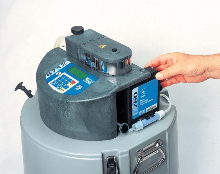 Nuevos productos y accesorios para aguas ISCO