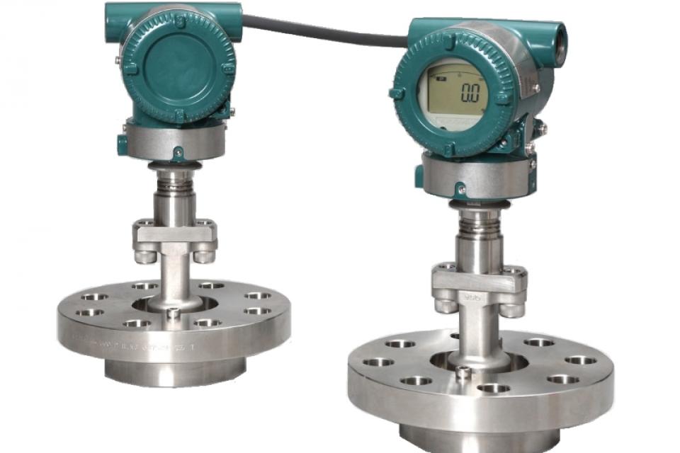 Nuevos Transmisores DRS – Sensor Digital Remoto