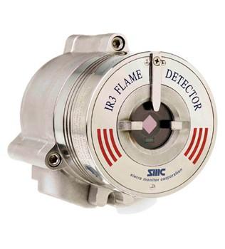 Detectores de llama Sierra Monitor Corp.