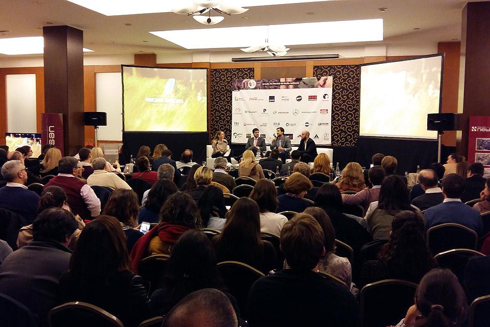 """Estuvimos en la XIII Jornada Argentina Sustentable """"Día Mundial del Medio Ambiente"""""""