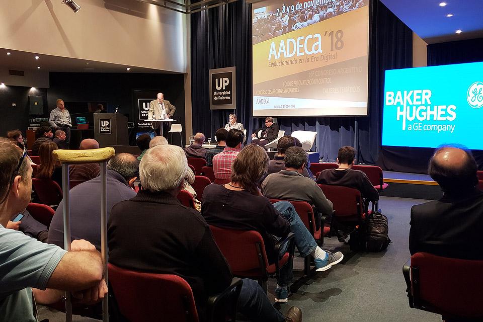 Estuvimos presentes en AADECA18 – Evolucionando en la Era Digital