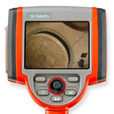 (Esp) Webinar: Inspección Visual Remota – Mediciones en 3D – Turbomáquinas – Corrosión | martes 5 de mayo