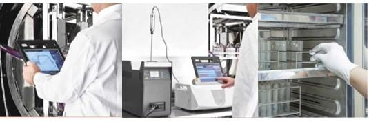 (Esp) Webinar – Amphenol KAYE – Compliance & Convenience in Thermal Validation   Martes 23 de junio