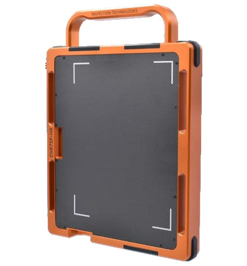 (Esp) Flat Panel DXR75P