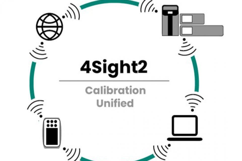 Webinar 4Sight2 from Druck – Calibration Transformed