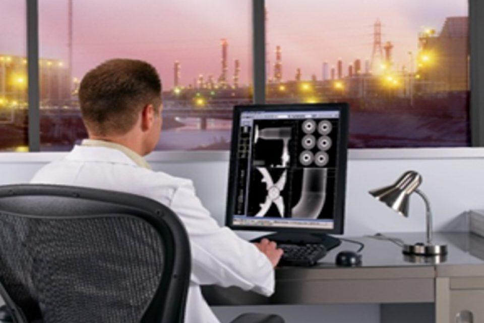 Webinar AAENDE Radiografía Digital Inspección de Soldaduras y Corrosión