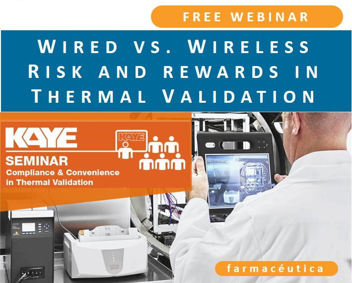 (Esp) Webinar for America – Wired vs. Wireless: Risk and Rewards in Thermal Validation